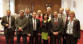 Wirtschaftsausschuss des Landtages M-V