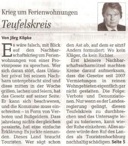 OZ Teufelskreis 20.06.2014